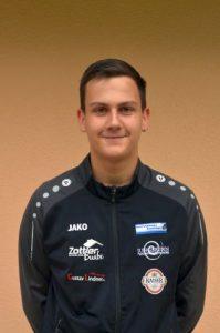 21 Maximilian Griesser