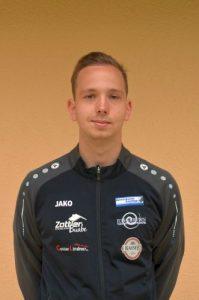 15 Florian Gugger