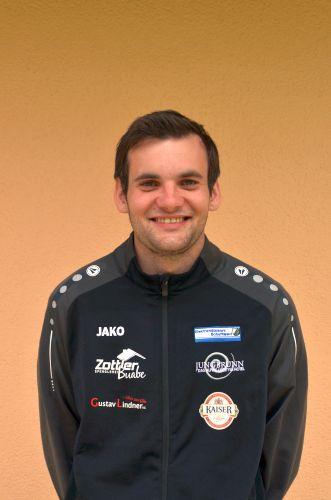 Dominik Huter