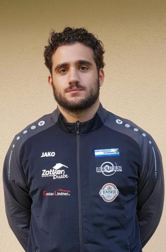 Alessandro Cervello